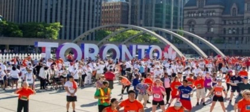 Toronto Challenge - 2018